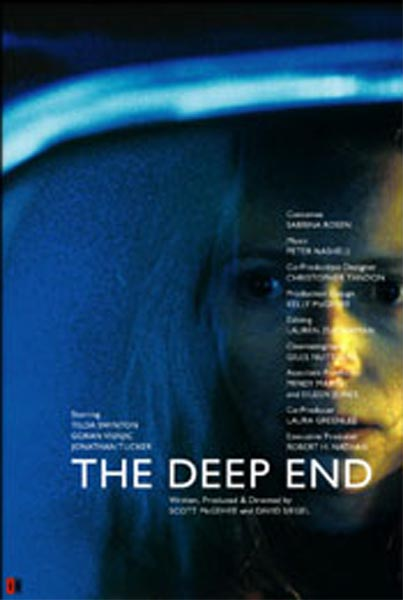 Movie Poster - The Deep End  (2001)