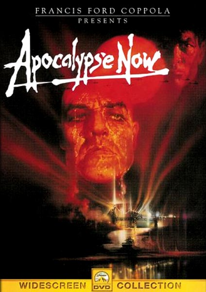 Apocalypse Now (1979) - Movie Poster