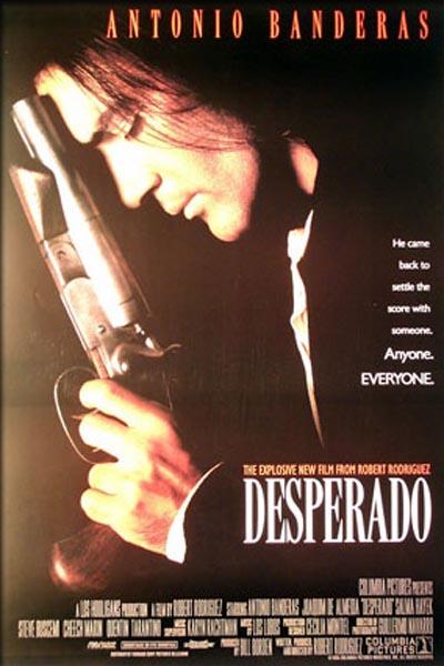 Desperado 1995 Image Gallery