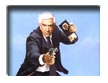Naked Gun: From the Files of Police Squad!, The