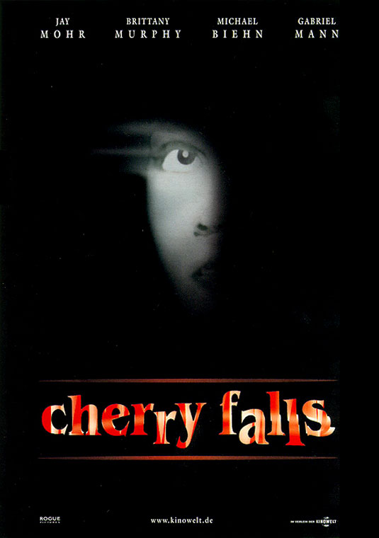 Cherry Falls (2000) - Movie Poster