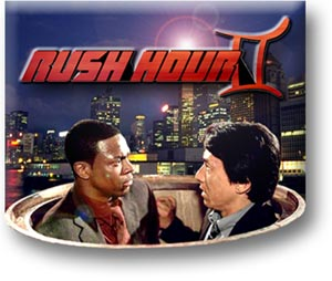 Rush Hour 2 2001 Synopsis