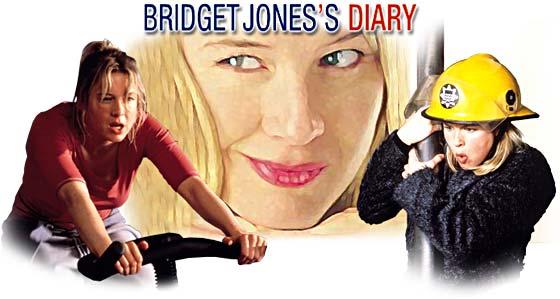 Bridget Jones S Diary Introduction