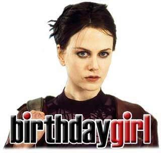 Birthday Girl (2001) - synopsis image