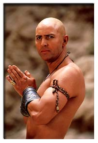 arnold vosloo the mummy