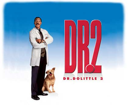 Dr Dolittle 2 2001 Synopsis