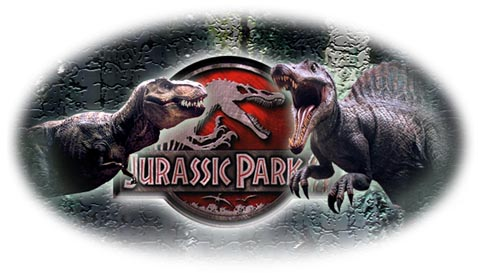 the real jurassic park essay A comparison between the techniques used in jurassic park and jurassic park 3 in this essay i intend to examine the techniques used by steven spielberg and joe.