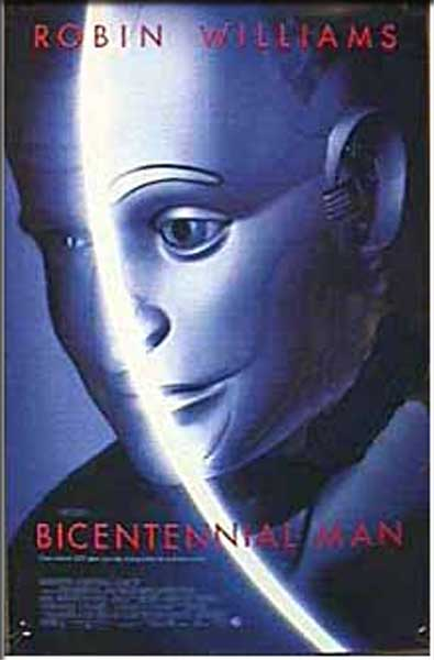 Bicentennial Man (1999) - Movie Poster
