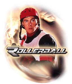 rollerball - synopsis heading
