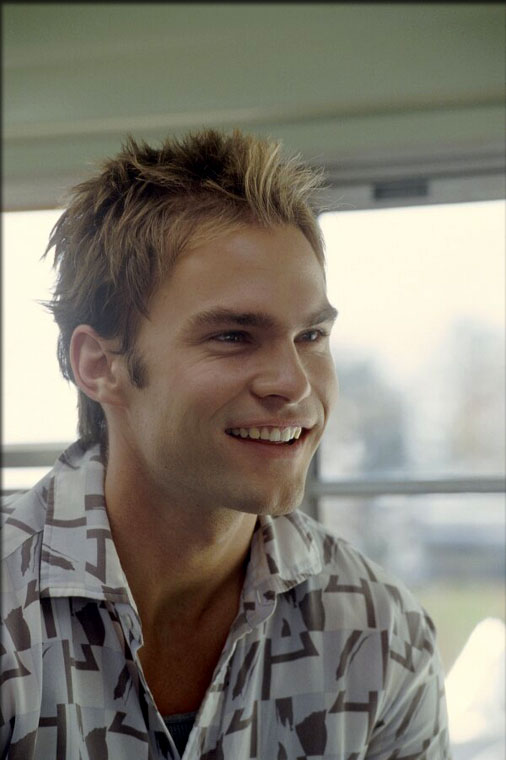 Seann William Scott in Road Trip (2000)