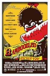 satire and stereotyping in the birth Free essay: spike lee's film bamboozled (2000), cinematically stages american mass entertainment's history of discrimination with humiliating minstrel.