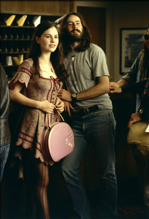 Anna Paquin in Almost Famous (2000)