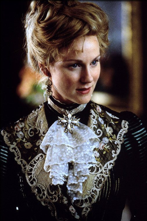 Laura Linney in House of Mirth, The (2000)