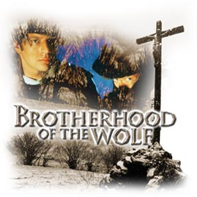 brotherhood of the wolf - synopsis heading