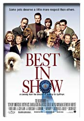 Best In Show (2000) - Movie Poster