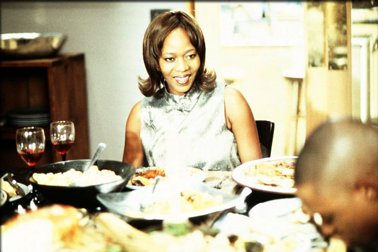 Alfre Woodard in What's Cooking (2000)