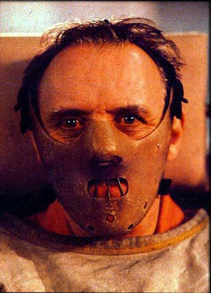 Silence of the Lambs, The (1991)