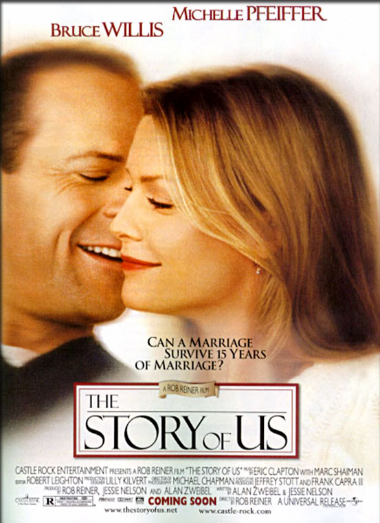 Story of Us, The (1999)