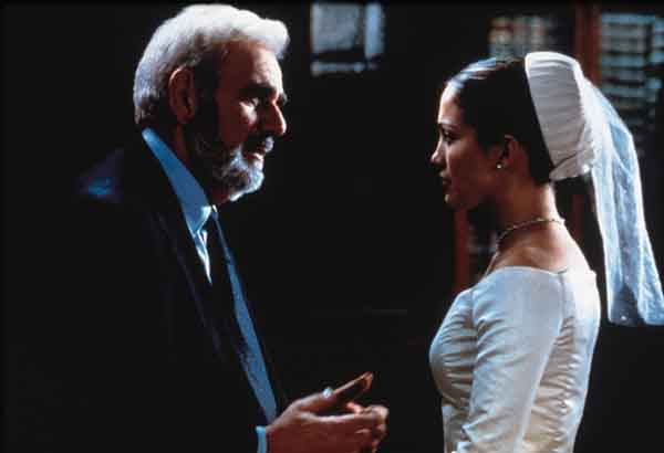 Alex Rocco in Wedding Planner, The (2001)