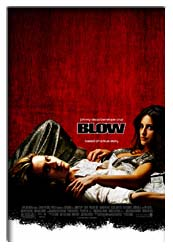 Blow (2001) - Movie Poster