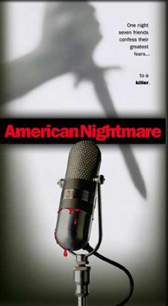 American Nightmare (2002) - Movie Poster