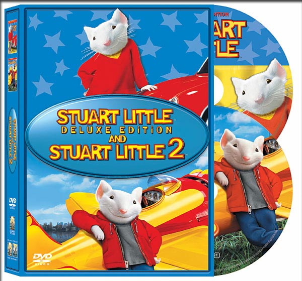 Stuart Little 2 (2001)