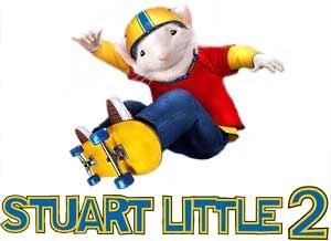 Stuart Little 2 Production Notes