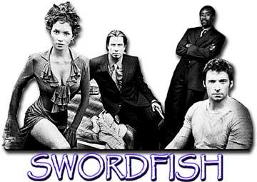 swordfish film