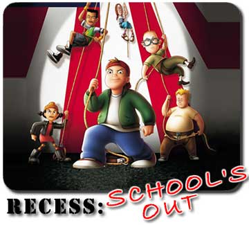 Recess: School's Out (2001) - heading