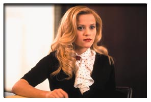 Legally Blonde Interview With Reese Witherspoon
