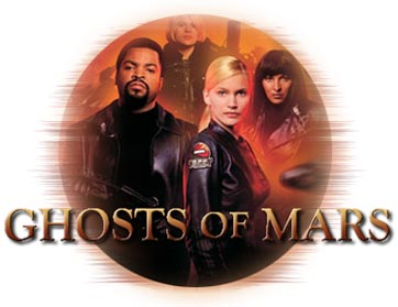 ghosts of mars - synopsis heading graphic