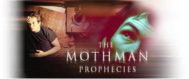 mothman prophecies - synopsis graphic