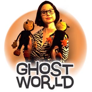 ghost world - synopsis header