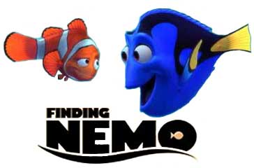 finding nemo summary Marlin, a clown fish, is overly cautious with his son, nemo, who has a foreshortened fin when nemo swims too close to the surface to prove himself, he is caught by a diver, and horrified marlin must set out to find him.