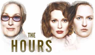 Hours, The (2001) - synopsis heading