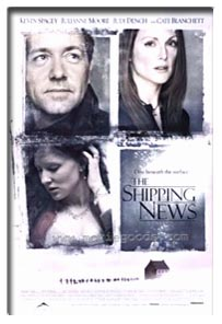Shipping News, The (2001)