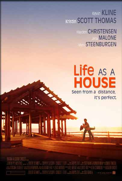 Life as a House (2001) - Movie Poster
