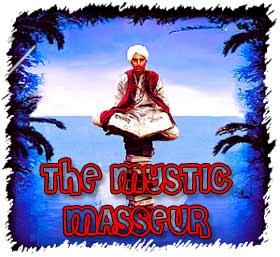 Mystic Masseur, The (2001) - Synopsis Image