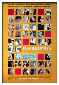 Anniversary Party, The (2001)