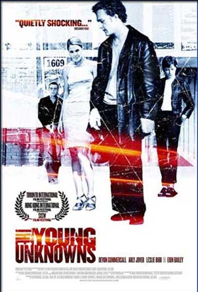 Young Unknowns, The (2000) - Movie Poster