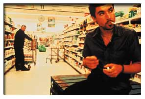 Late Night Shopping (2001)