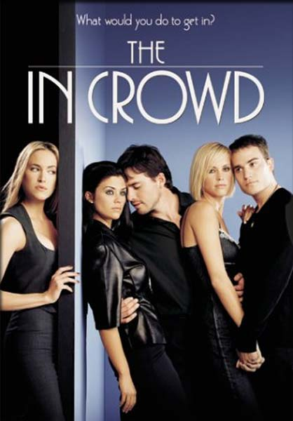 The In Crowd (2000) - Movie Poster