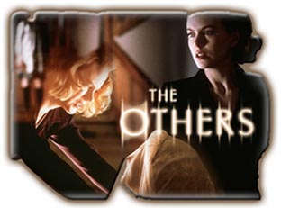 the others - synopsis heading graphic
