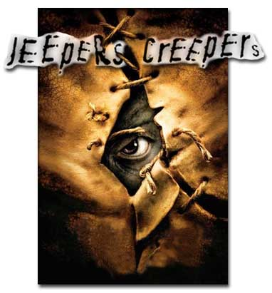 Jeepers Creepers (2001) - heading