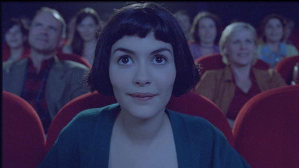 Amelie (2000)