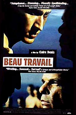 Movie Poster - Beau Travail (2000)
