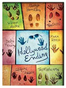 Hollywood Ending (2002) - Movie Poster
