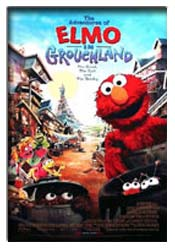 Adventures of Elmo in Grouchland, The (1999)