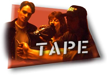 tape - synopsis heading graphic