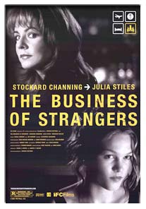 Business of Strangers, The (2001)